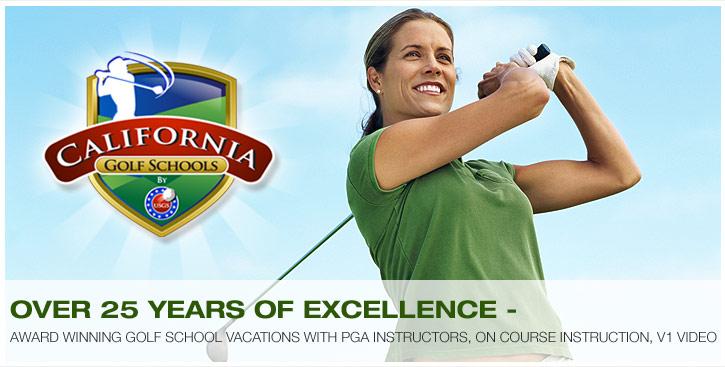 San Diego Golf Academy and Schools
