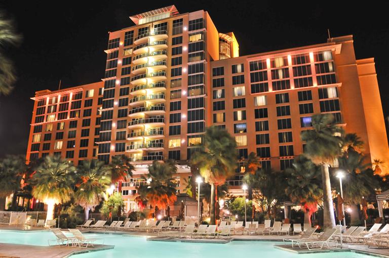 Casino in palm desert
