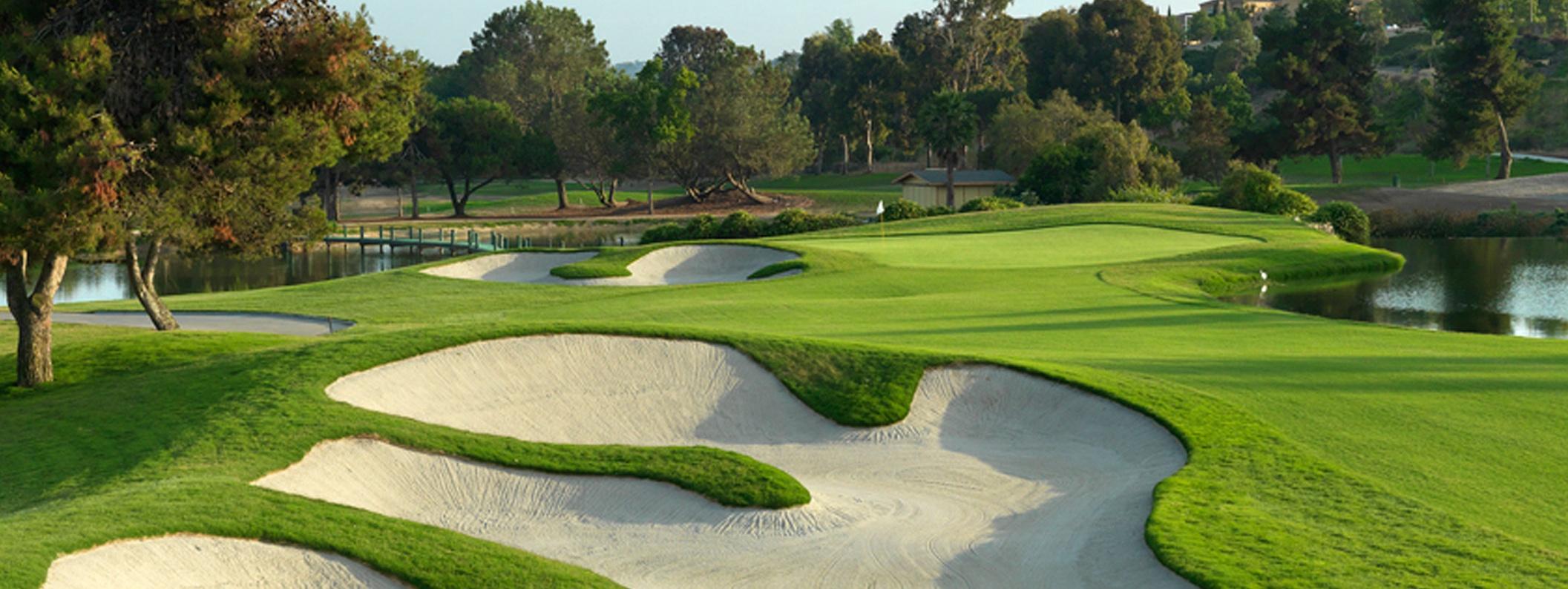 knollwood country club california golf schools in san diego